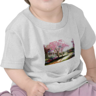 Dogwood Spring Tshirts