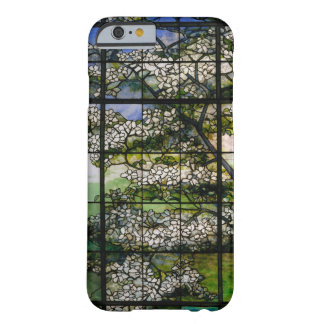 Dogwood Stained Glass Window Barely There iPhone 6 Case