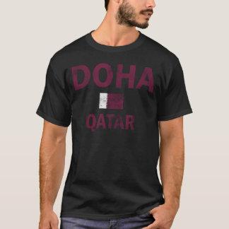 Doha Qatar Designs T-Shirt