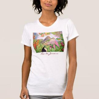 Dois Irmos, Rio de Janeiro T-Shirt