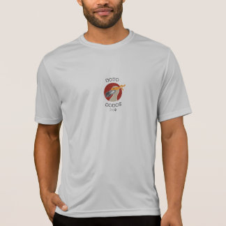 Dojo Dodos (Tough Mudder) Tee Shirt