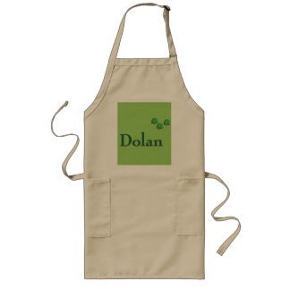Dolan Family Long Apron