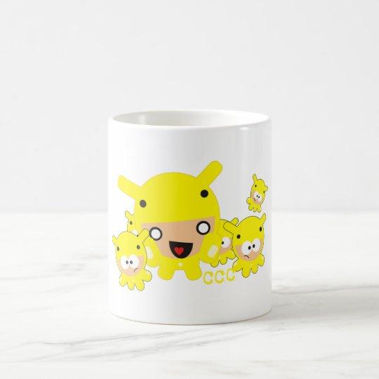 Dolanan Coffee Mug