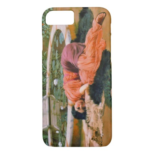 Dolce Far Niente 1890 iPhone 7 Case