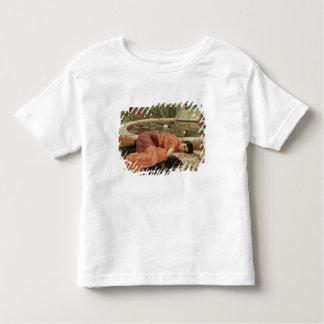 Dolce Far Niente, 1904 Toddler T-Shirt