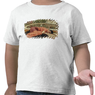 Dolce Far Niente, 1904 T-shirts