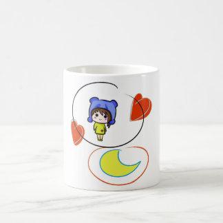 Dolce Luna Coffee Mug