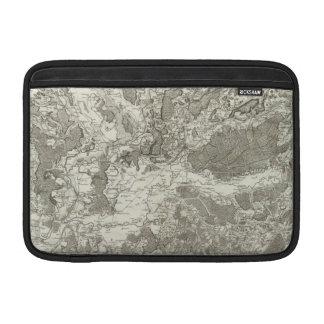 Dole, Auxonne MacBook Air Sleeve