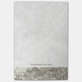 Dole, Auxonne Post-it® Notes