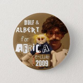Dolf & Albert Button