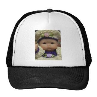 Doll Cap