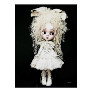 DOLL POSTER