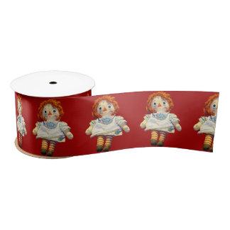 Doll Satin Ribbon