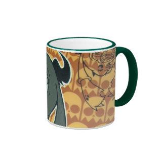 Dolla Ringer Mug