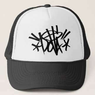 DOLLA TAG HAT