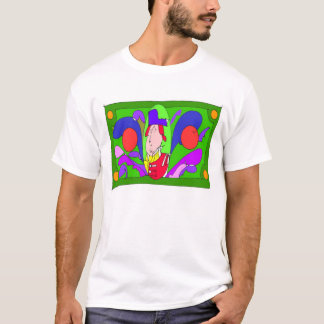 dollar illustrator300 dpi copy T-Shirt
