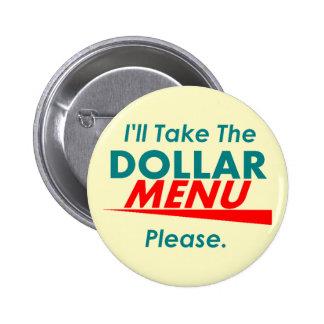 DOLLAR MENU Button
