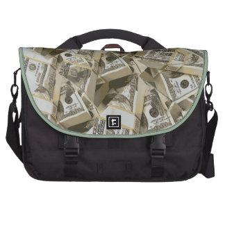 Dollar Rickshaw Commuter Laptop Bag