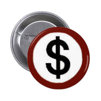 Dollar sign button