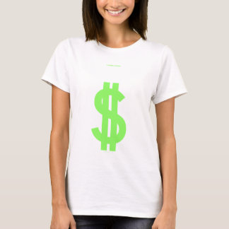 Dollar Sign T-Shirt