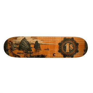 Dollar Skate Skate Board
