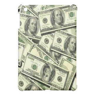 Dollars iPad iPad Mini Cover