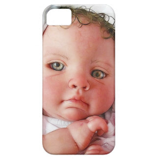DOLLS BABIES iPhone 5 COVER