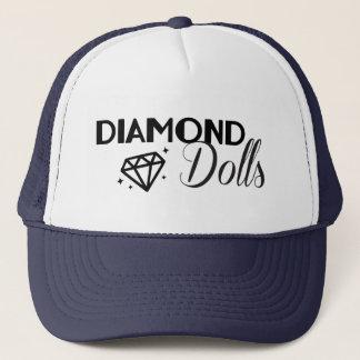 Dolls Trucker Hat