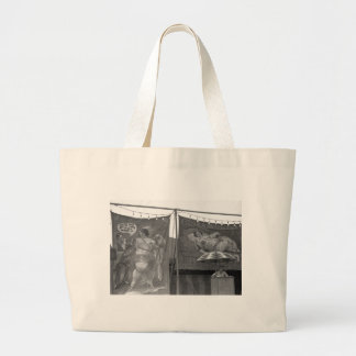 Dolly Dimples, 1939 Jumbo Tote Bag