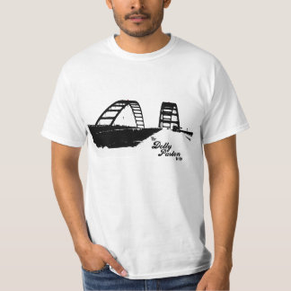 Dolly Parton Bridge T-Shirt