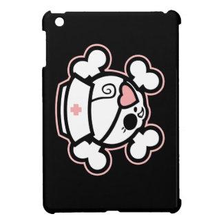 Dolly RN Heart iPad Mini Cover