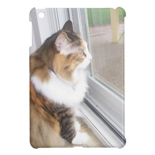 Dolly the Cat iPad Mini Case