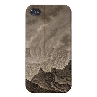 Dolomieu iPhone 4 Cases