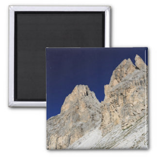 Dolomites at morning magnet