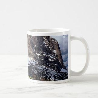 Dolomites, Venetian region, northern Italy Mugs