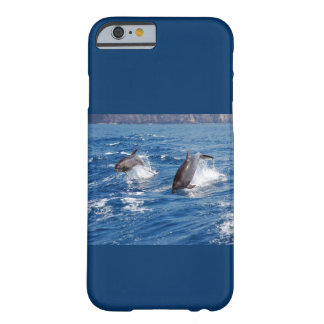Dolphin Adventure Barely There iPhone 6 Case