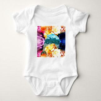 Dolphin Baby Bodysuit