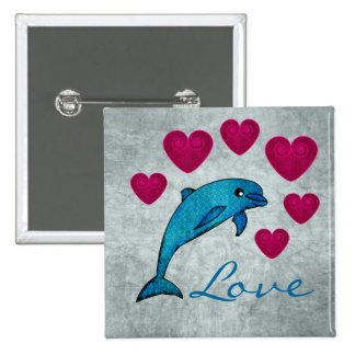 Dolphin Pins
