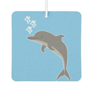 Dolphin Car Air Freshener