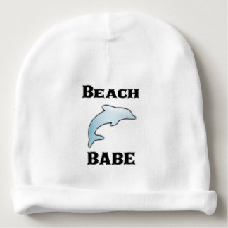Dolphin Cotton Beanie for Baby Baby Beanie