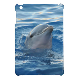 Dolphin Cover For The iPad Mini