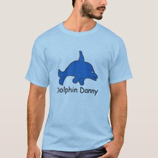 Dolphin Danny Basic T-Shirt