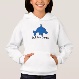 Dolphin Danny Hoodie