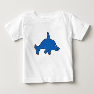 Dolphin Danny Infant Top