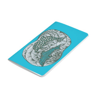 Dolphin Doodle Journals
