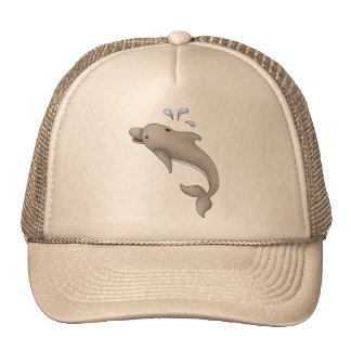 Dolphin Dreams Cap