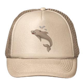 Dolphin Dreams Cap
