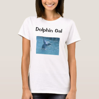 Dolphin Gal T-Shirt