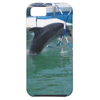 Dolphin Hoop iPhone 5 Covers