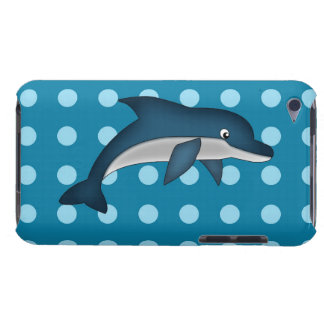 Dolphin Ipod Touch Case